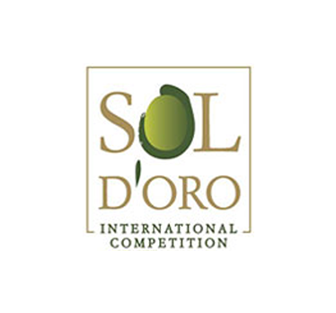 Tenuta Zuppini - Sol d'Oro International Competition, I°Classificato